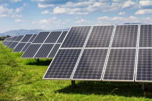 Parque Fotovoltaico Rubí